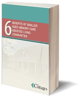 6 Benefits of Smaller Sized Memory Care Assisted Living Communities
